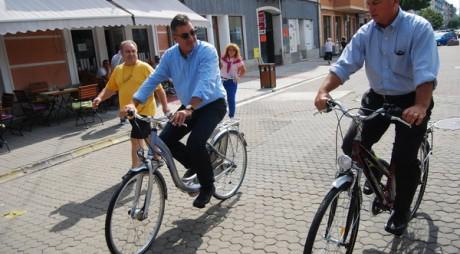 DEVA ar putea să devină CAPITALA ciclismului urban