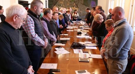 Hunedoara | Actuali consilieri locali PSD, pe listă pentru un nou mandat