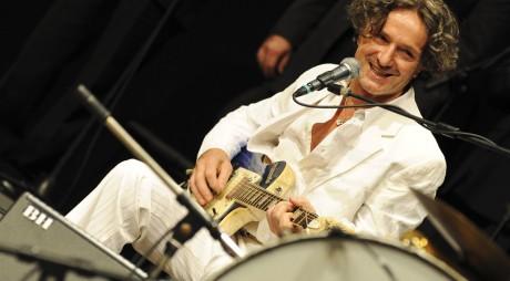 Goran BREGOVICI concertează, din nou, în România