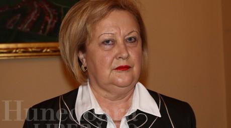 Viorica Popescu, următoarea pe lista PNL în Consiliul Județean