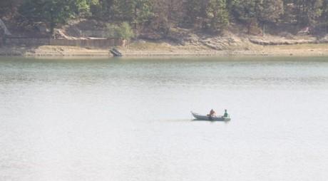 Zilele Lacului Surduc – concursuri pe apă, concert pe ponton cu jocuri de lumini şi show aeronautic