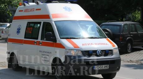 Județul Hunedoara   Unul din doi locuitori apelează într-un an la serviciile medicale