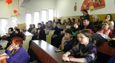 Trei elevi hunedoreni au primit burse de studiu în CHINA