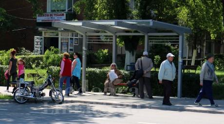 Hunedoara. Transportul local este taxat NELEGAL
