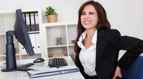 Recomandările experților pentru persoanele care lucrează la birou