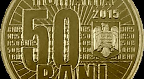 BNR lansează o MONEDĂ nouă pe 1 iulie 2015