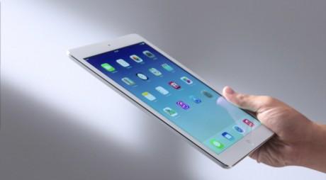 Review – Apple iPad Air