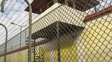DEŢINUT EVADAT de la Penitenciarul din AIUD
