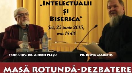 ANDREI PLEŞU în conferinţă-eveniment la Deva