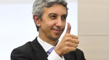 Cum îl ŞANTAJA Dan Diaconescu pe primarul de Zărand
