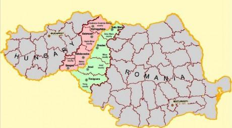 Decizie ŞOC. Ungaria vrea să închidă graniţa cu România!