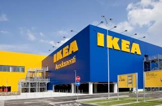 Ikea recheamă în magazine un lot de lustre defecte
