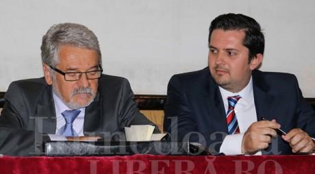 Anul politic 2015   PNL Hunedoara, în era post-Moloț