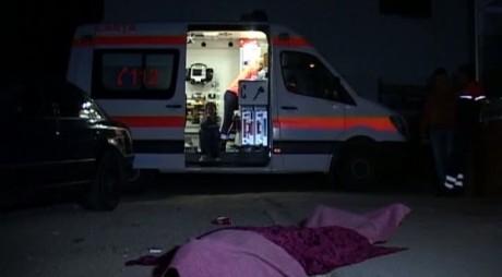 CRIMĂ la Târgu-Jiu: Motociclist omorât cu o lovitură de pumn