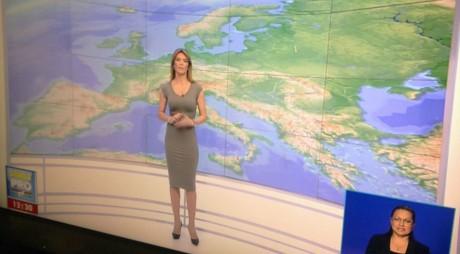 Vom avea 30 de minute de ştiri în limbaj mimico-gestual la televiziunile locale