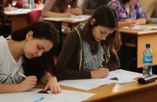 A început Evaluarea Națională pentru absolvenții de gimnaziu