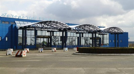 Se închide aeroportul din Oradea