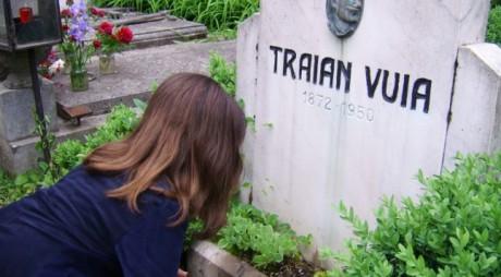 Lucruri neştiute despre moartea lui Traian Vuia