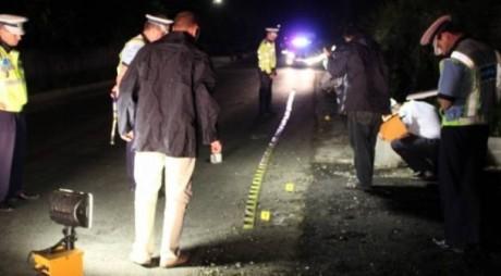 ACCIDENT CUMPLIT | Un tânăr a murit și altul este grav rănit