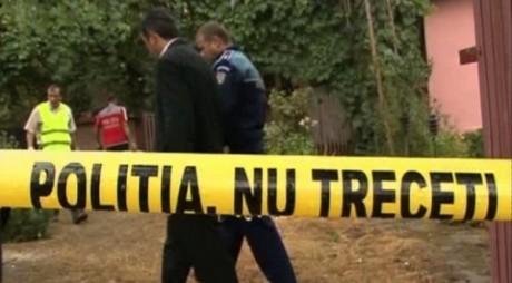 Angajată a unei firme de transport, împuşcată în cap de soţul ei