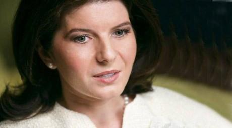 Monica Iacob Ridzi cere liberarea din închisoare