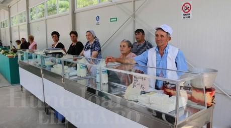 Hunedoara: Programul de sărbători pentru piețele din oraș