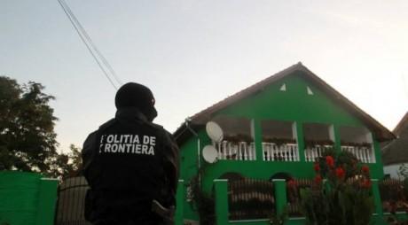 19 percheziții ale Poliției de Frontieră la contrabandiștii de țigări