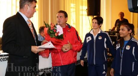 JUDO | Recompensă pentru performanţa sportivă