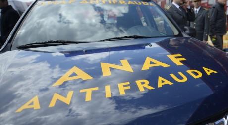 Aplicaţia Fişă de Risc Fiscal – ANAF dezvoltă o aplicație prin care să verifice situaţia fiscală a fiecărui român