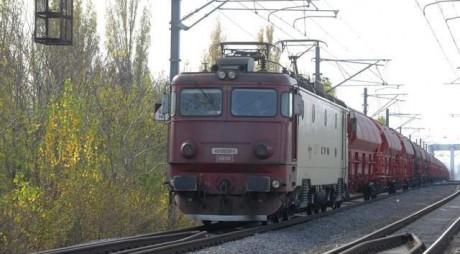 Restricții de viteză pe șase rute feroviare