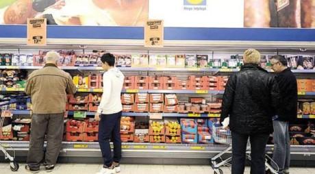 Lidl publică pe site-ul său lista prețurilor unitare practicate în toate magazinele sale