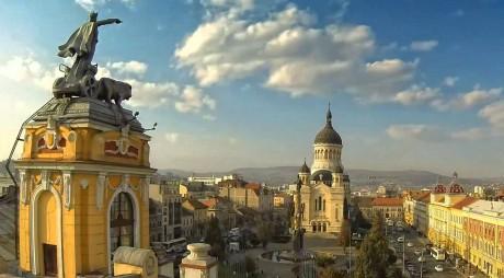 Oraşul din România care surclasează Parisul la nivelul de trai