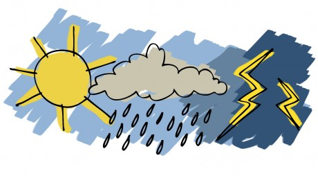 METEO: Prognoza pentru următoarele două săptămâni, în România