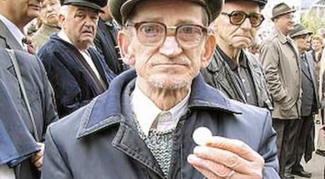 Prima generaţie care nu va prinde pensia