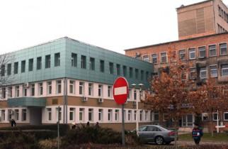 """36 de pacienți suspecți """"COVID-19"""" internați la SJU Deva"""