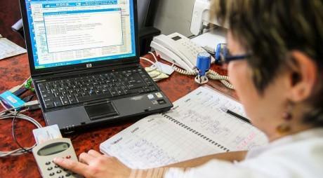 Concediu medical 2018: Certificatele pot fi obţinute şi electronic