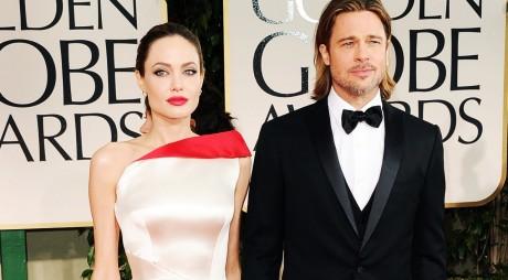 EXEMPLU | Brad Pitt și Angelina Jolie vor adopta un copil sirian