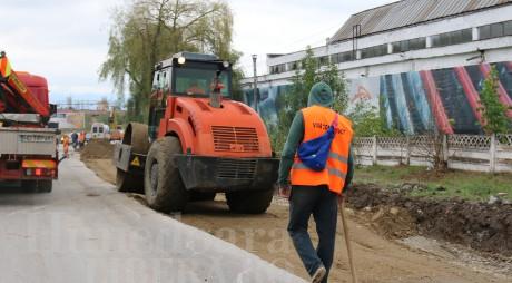 AVERTISMENT | Hunedoara riscă să piardă 10 milioane de euro, bani europeni