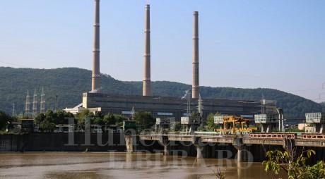 Guvernul vrea să scape de termocentrale