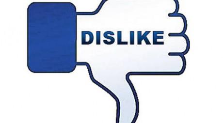 """Nu te lăsa păcălit de escrocheria cu butonul """"Dislike"""" de pe Facebook"""