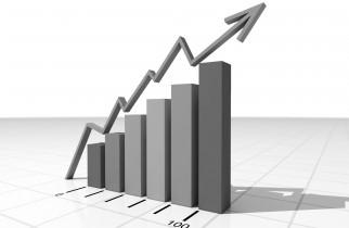 INS: Cu cât a crescut economia României în 2018