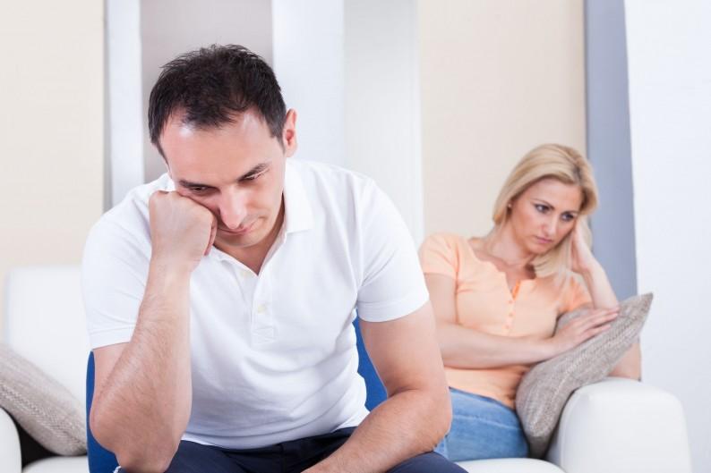 Probleme sexuale in viata de cuplu