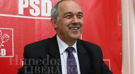 Alegeri la PSD Hunedoara | Liniște, zâmbete și armonie