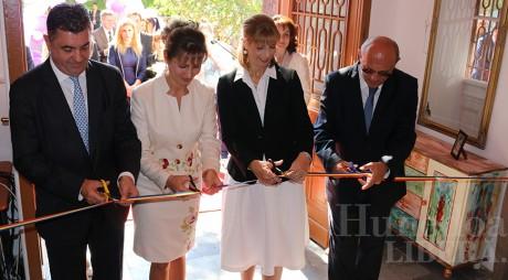 """Botez"" REGAL la Colegiul Național Pedagogic ""Regina Maria"""