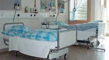 SANITAS anunță că va bloca activitatea din Sănătate