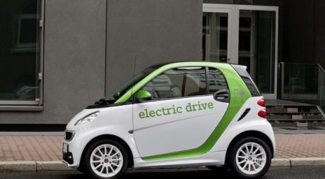 Statul îți acordă până la 20.000 de lei ca să-ți cumperi mașină electrică