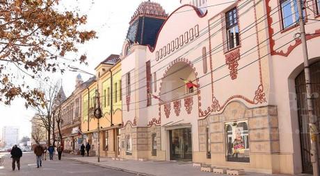 Contracte de achiziții publice cu probleme la Teatrul de Artă din Deva