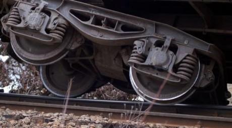 NEWS ALERT: Trenul Timișoara-Iași a deraiat