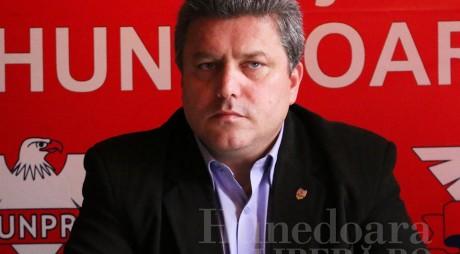 Anul politic 2015 | UNPR = Haralambie Vochițoiu