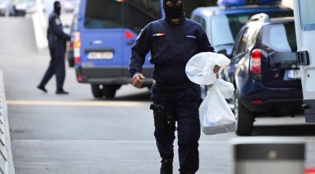 Percheziții DIICOT într-un dosar cu un prejudiciu de 3,5 milioane euro
